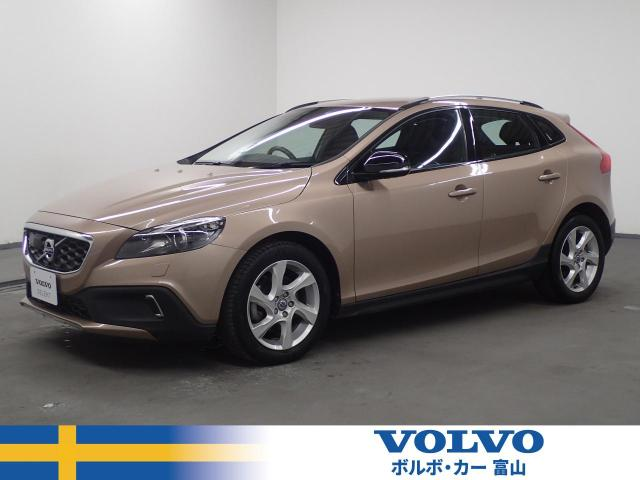VOLVOV40 CROSS COUNTRY T4 NORDIC