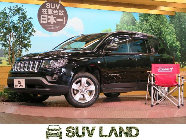 CHRYSLER JEEPJEEP COMPASS LIMITED CHROME