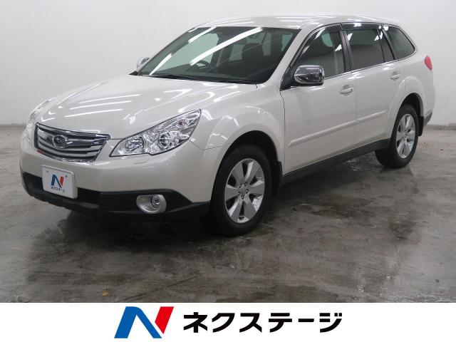 SUBARUOUTBACK 2.5I EYE SIGHT