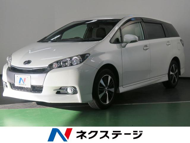 TOYOTAWISH 1.8S
