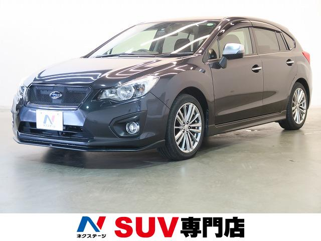 SUBARUIMPREZA SPORTS 2.0I-S LIMITED