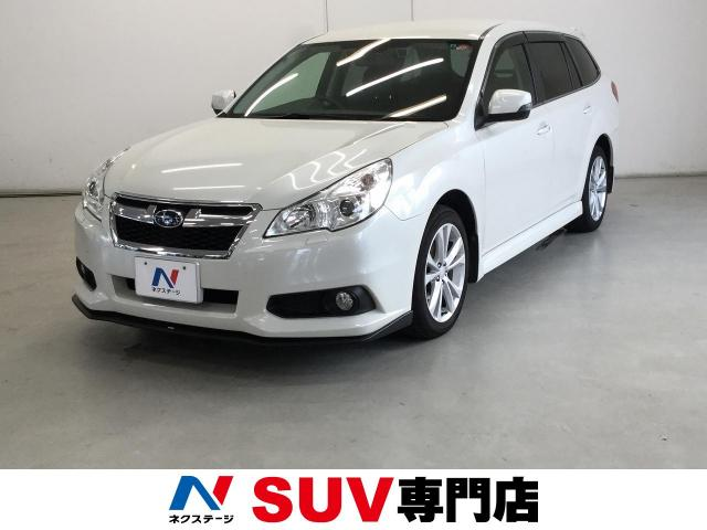 SUBARULEGACY TOURING WAGON 2.5I EYE SIGHT