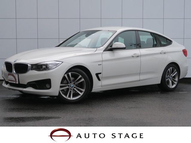 BMW3 SERIES 320i GRAN TURISMO SPORT