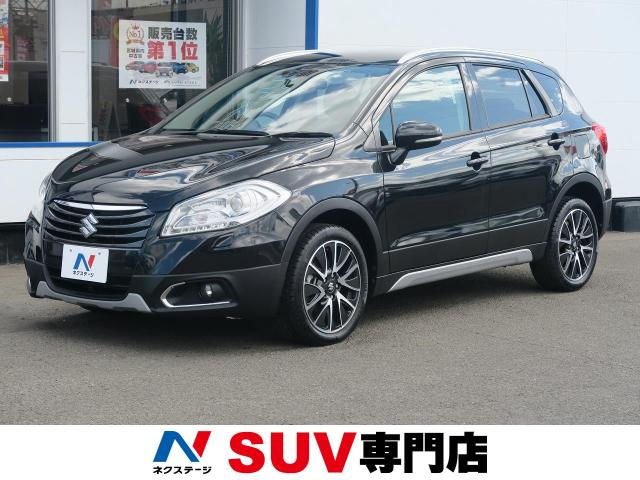 SUZUKISX4 S CROSS BASE GRADE