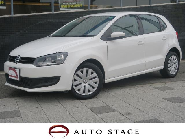 VOLKSWAGENPOLO TSI COMFORTLINE BLUEMOTION TECHNOLOGY