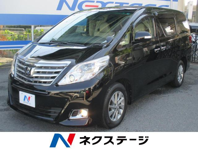 TOYOTAALPHARD 350G L PACKAGE ROYAL LOUNGE LE