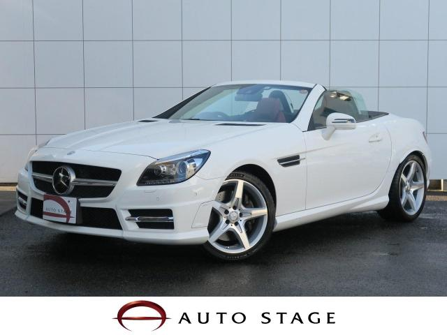 MERCEDES BENZSLK SLK200 RADAR SAFETY EDITION
