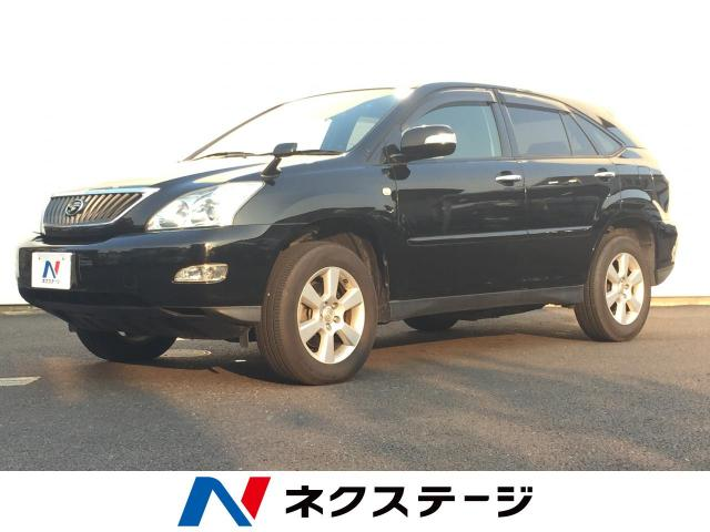 TOYOTAHARRIER 240G L PACKAGE LIMITED