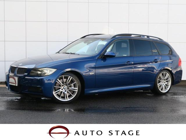 BMW3 SERIES 335i TOURING M-SPORT PACKAGE