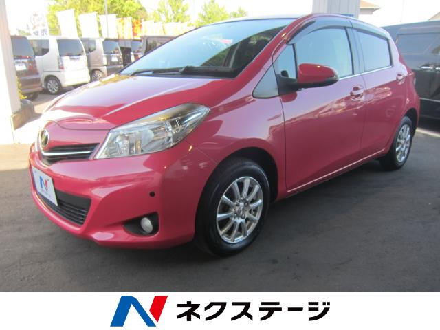 TOYOTAVITZ JEWELA