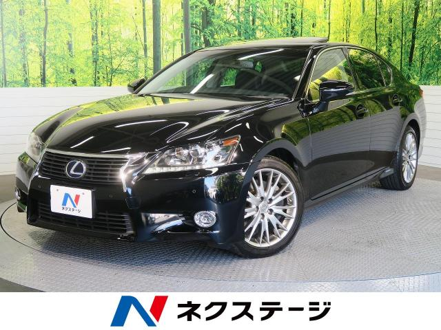 LEXUSGS GS300H VERSION L