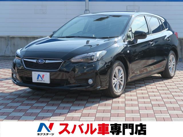 SUBARUIMPREZA SPORTS 1.6I-L EYE SIGHT