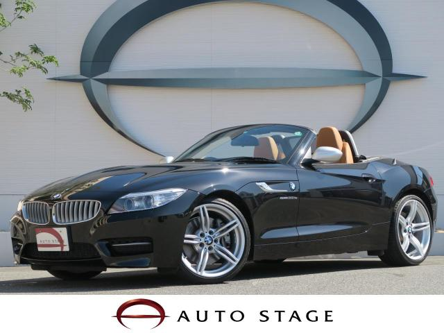 BMWZ4 S DRIVE 35IS