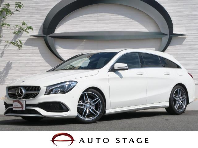 MERCEDES BENZCLA-CLASS SHOOTING BRAKE CLA180 SHOOTING BRAKE SPORTS