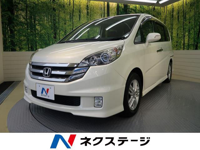HONDASTEPWAGON SPADA S Z PACKAGE