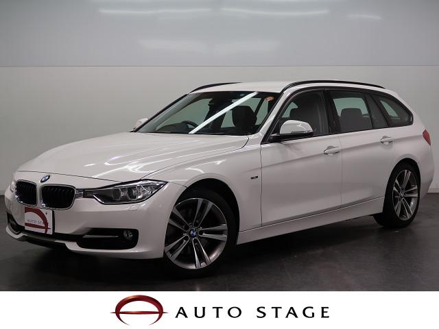 BMW3 SERIES 328i TOURING SPORT