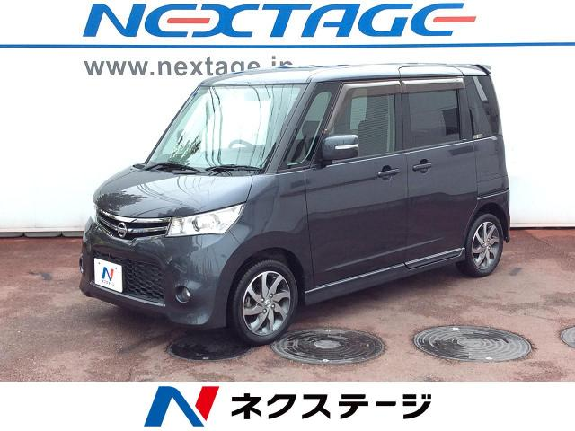 NISSANROOX HIGHWAY STAR TURBO