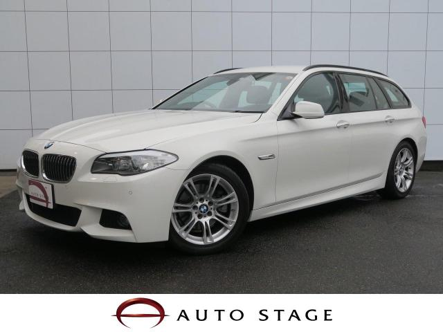 BMW5 SERIES 523i TOURING M-SPORT PACKAGE