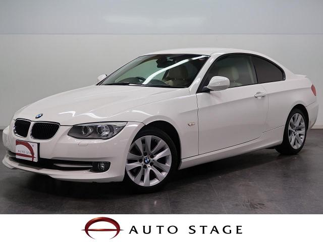 BMW3 SERIES 320i COUPE HI-LINE PACKAGE