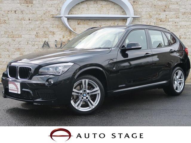BMWX1 S DRIVE 20I M SPORT