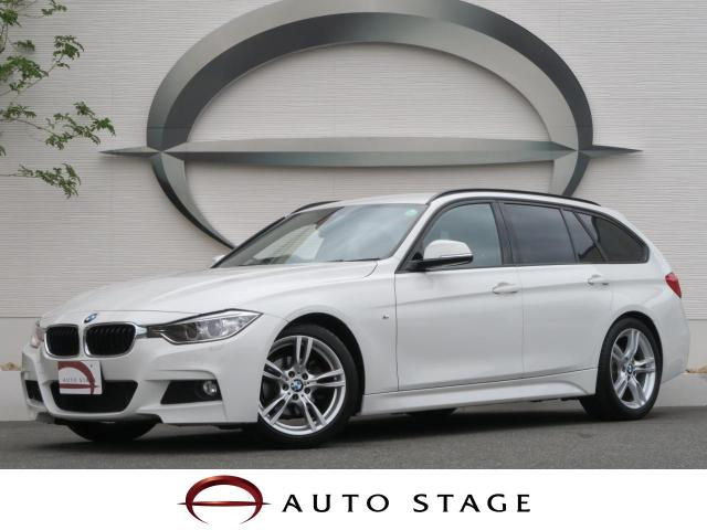 BMW3 SERIES 320i TOURING M SPORT
