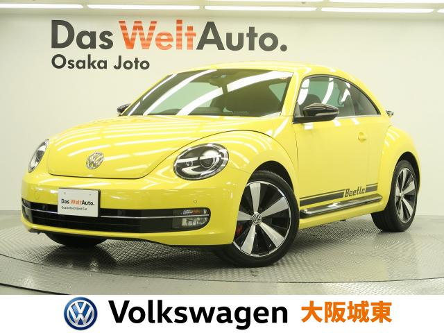 VOLKSWAGENTHE BEETLE TURBO