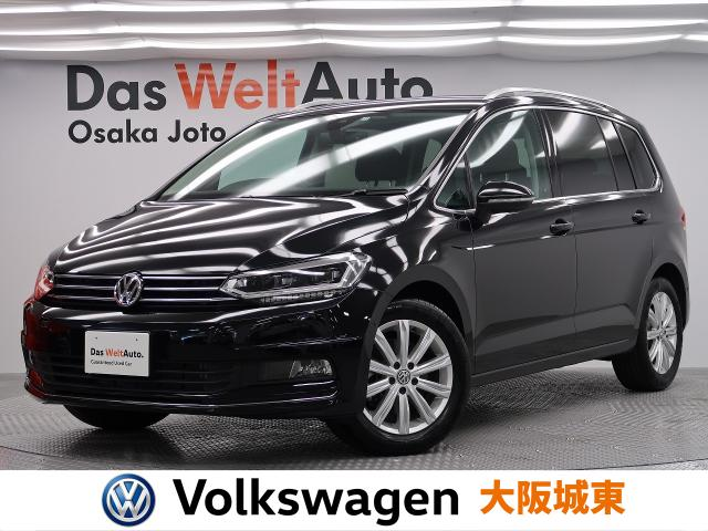 VOLKSWAGENGOLF TOURAN